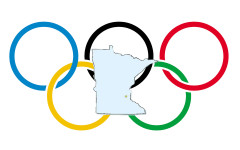 Olympics in Minnesota?