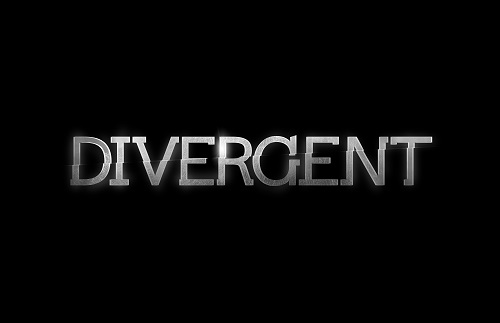 Walking the Red Carpet at Divergent