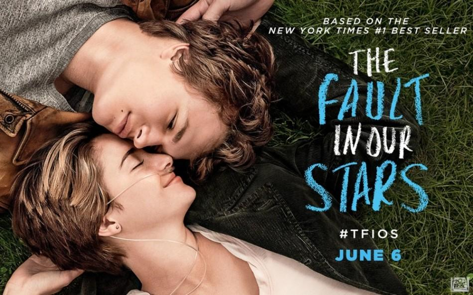 Attend an advance screening of The Fault in Our Stars!!!