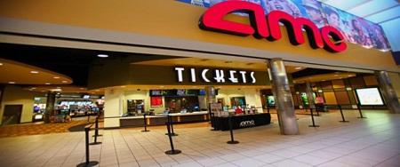 Movie Theater Reviews