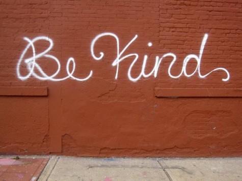 31 Days of Kindness