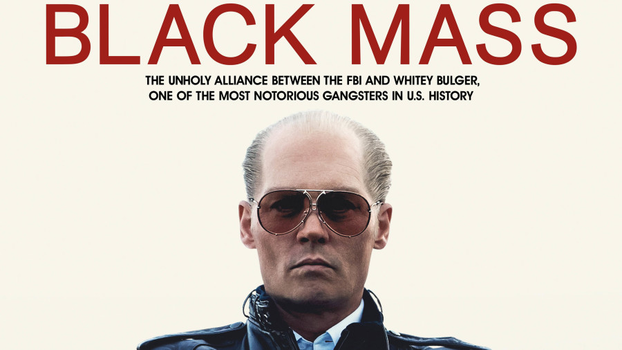 Black Mass: One of the Best Movies That You Aren't Seeing