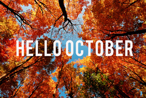 5 October Holidays You'll Want to Celebrate