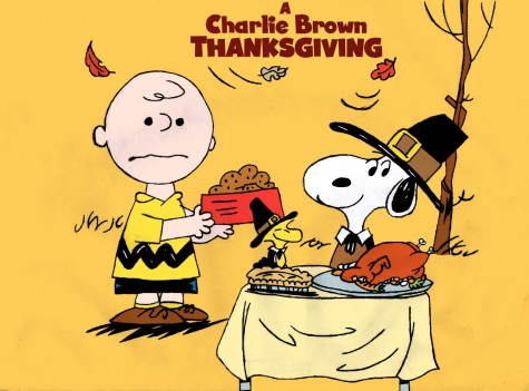 Get your Thanksgiving on with these books