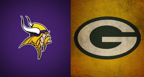 Vikings – Packers: Battle for NFC North Supremacy