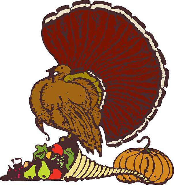 A fading turkey tradition?