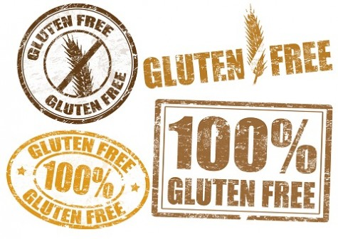 Gluten free to be, you and me
