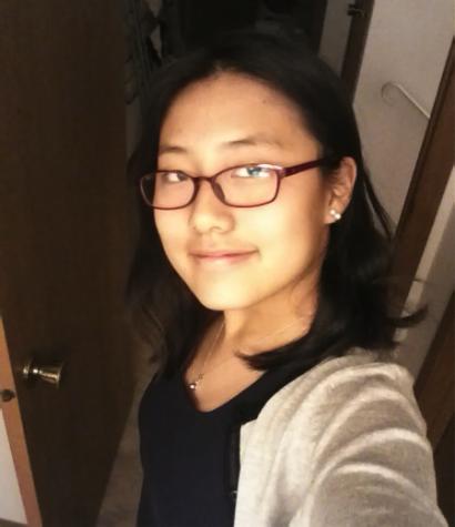 Sarah (Sunhyoung) Bang