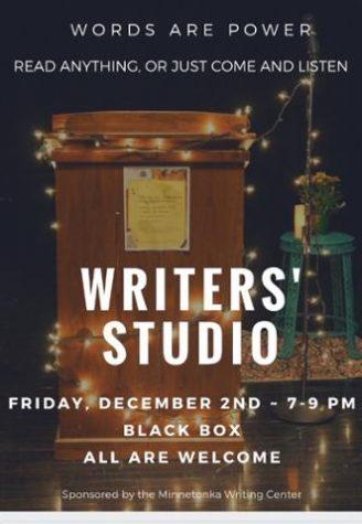 Importance of Writer's Studio