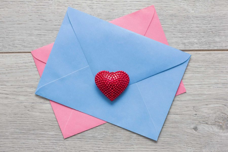 Love Note Submission Link