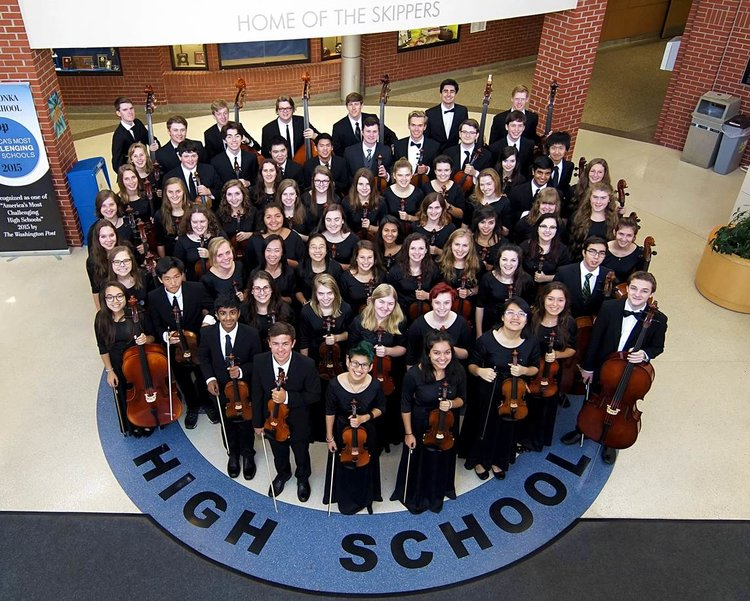 Classical Music Among Youth