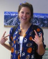 Biology Buff: Katie Crist