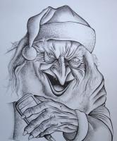 Santa Claus of Two-Thousand Ten