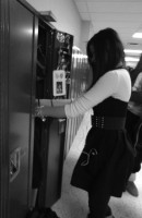 Are lockers necessary? – In opposition
