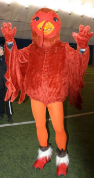 2nd annual Tonka Turkey Trot
