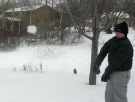 Call of Duty: Modern Snowfare