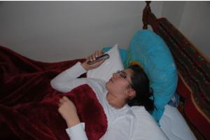 """""""Sleep Texting?"""""""