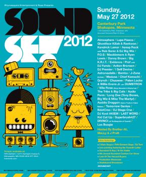 Soundset 2012