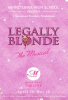 OMIGOD! Legally Blonde comes to Minnetonka!