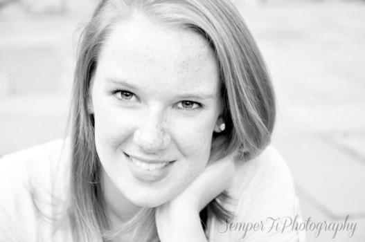 Amy Stoltenberg