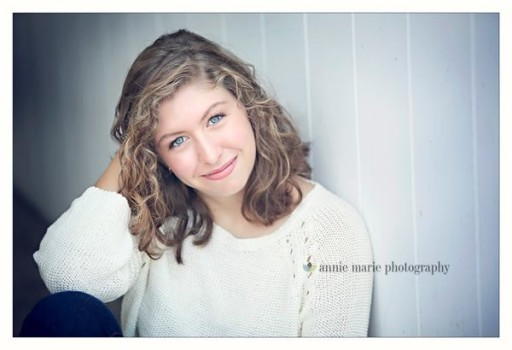 Abby Stratton
