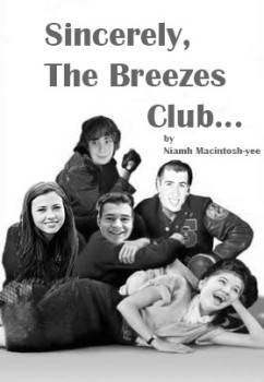 Sincerely, the Breezes Club