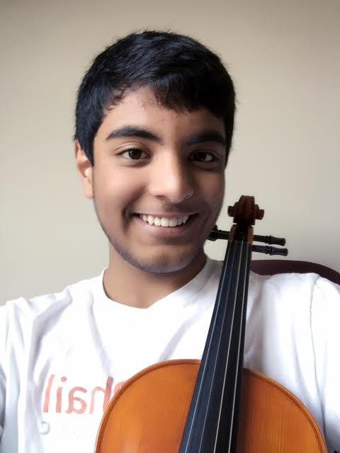 Saahil Chadha
