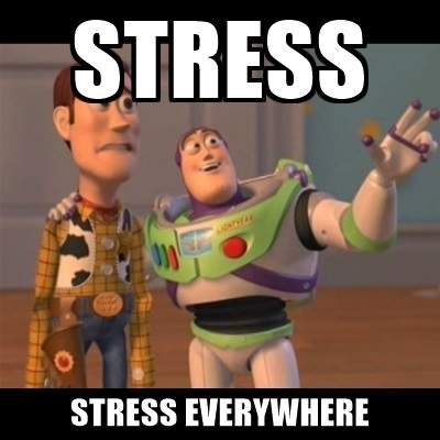 edited lightyear stress meme coping with stress when everything is awful minnetonka breezes