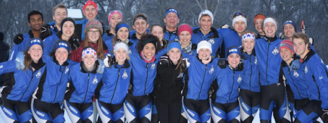 Sport of Norse: Details on Popular Winter Sport of Nordic Ski