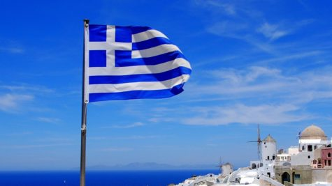Global Spotlight: Greece International Studies