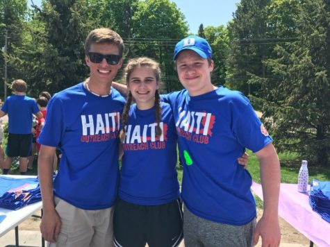 Haiti Outreach Club: What They Do, Why New Students Should Join
