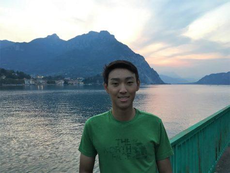 Preston Chan