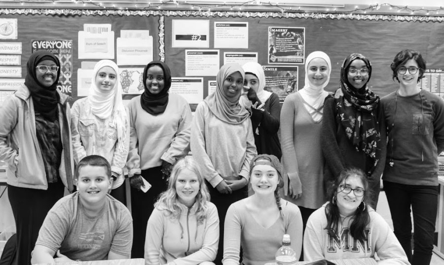 Minnetonka's Muslim Student Alliance: What Makes It Special?