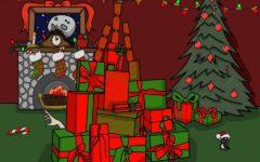 Is Christmas Spirit Becoming Way Too Claustrophobic?