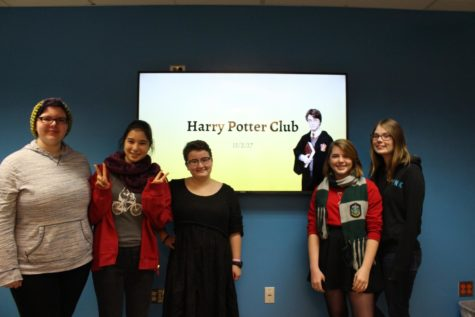 Human Rights and Relations Club: MHS' Growing Political Discourse Club