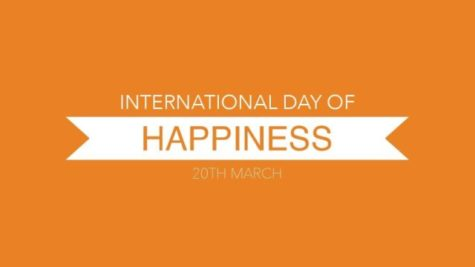 International Day of Happiness Is For Smiles, Laughter and Acts of Love