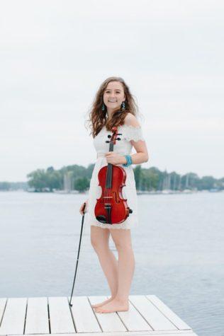 Rebecca Schumacher