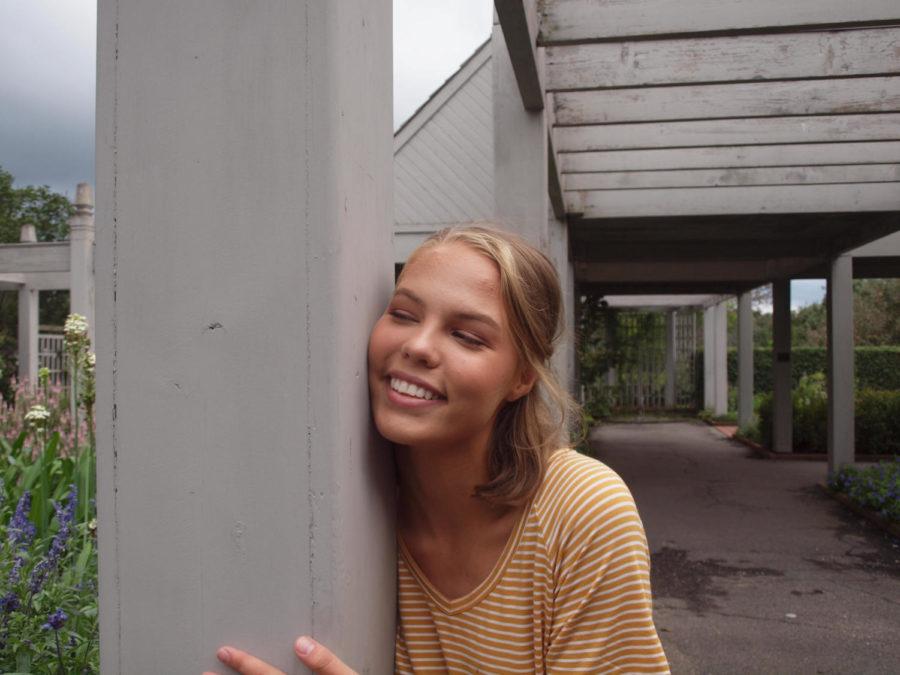 Annika Larson