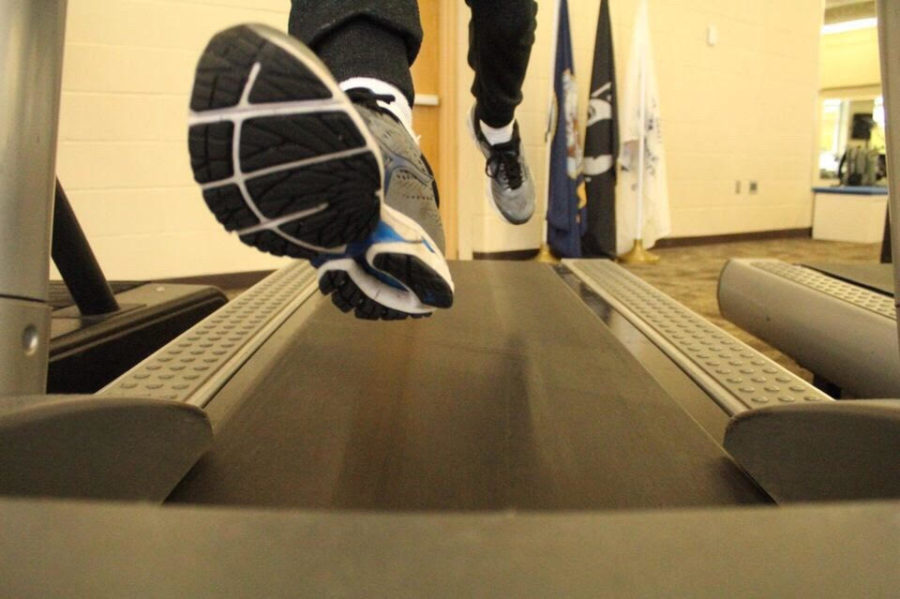 Exercising the Benefits of Physical Activity and Its Effects on Academics