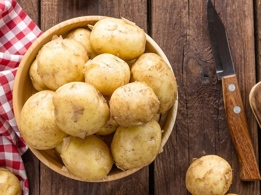 The Infamous Potato: Its Spud-tacular History Has Tater Tot Us So Much