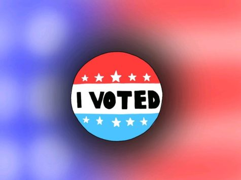 Midterm Elections: Researching and Voting Responsibly