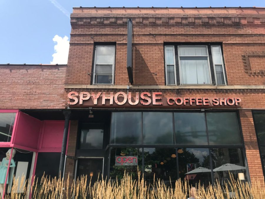 Contemporary Coffee Shops and How Design is Taking Over Minneapolis