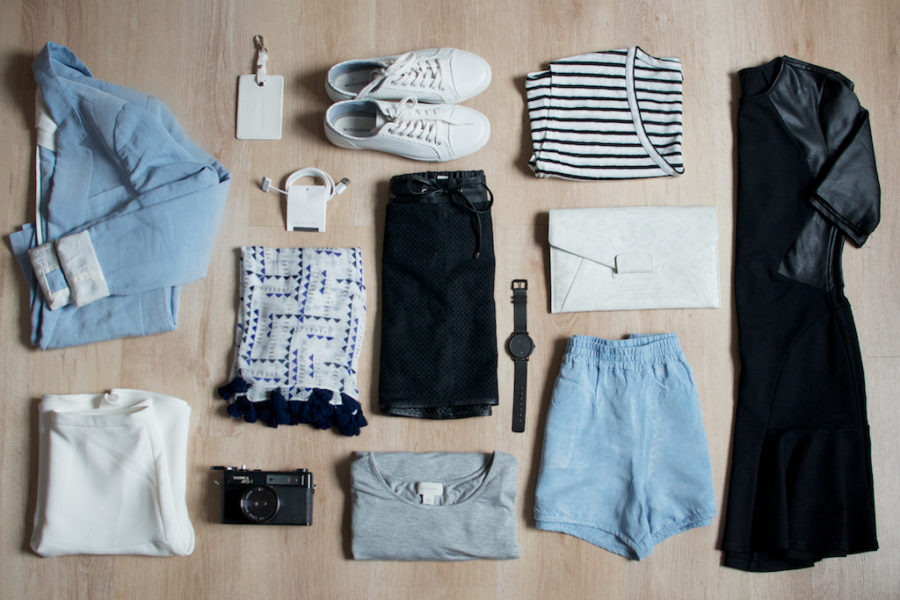 The Simplistic Capsule Wardrobe And The Numerous Impacts It Can Have