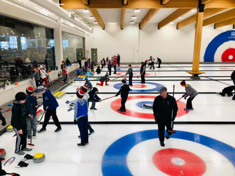 Interest in the Centuries Old Sport of Curling Sweeps Across Minnesota