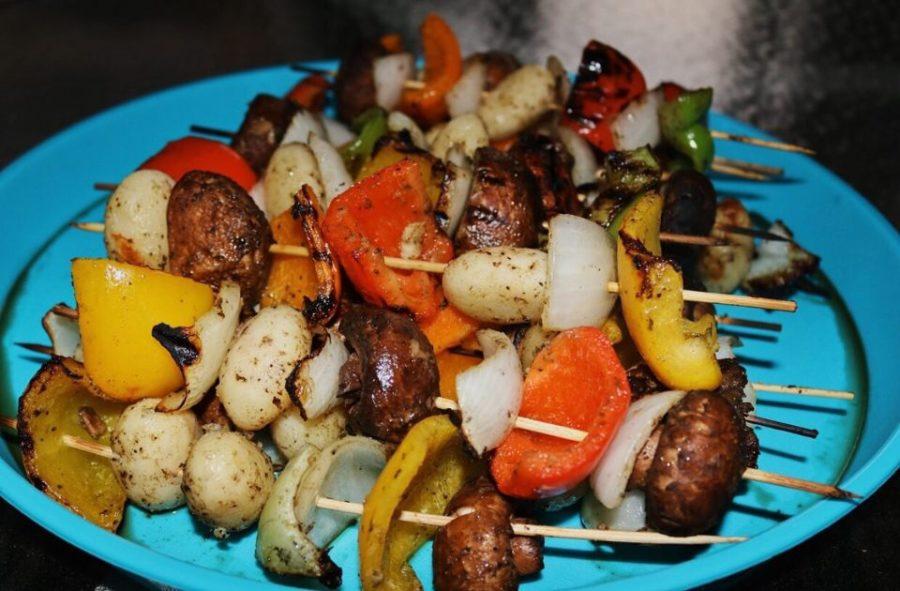 Alternate Dietary Options: Vegan, Vegetarian, Pescatarian, Gluten-Free