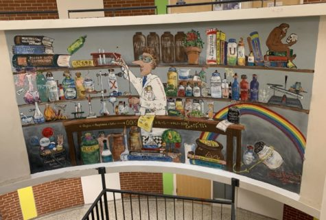 Bringing Creativity to Our Walls: The Artistic Murals Across Minnetonka