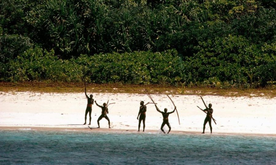 Do Not Disturb: Consequences of Invading an Isolated Tribe