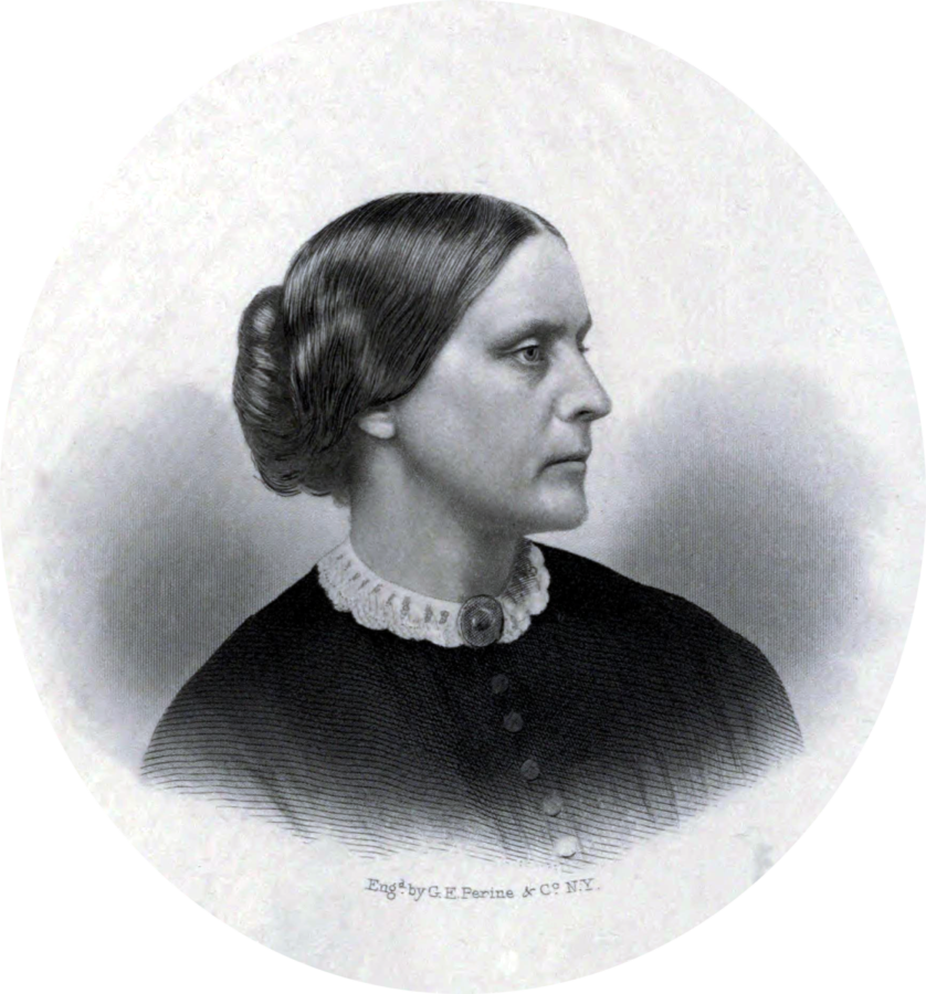 Honoring Susan B. Anthony and Her Feminist Legacy During February