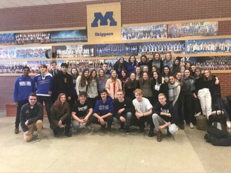 First Minnetonka High School Coffeehouse of Year a Resounding Success