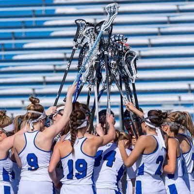 Women's Lacrosse Prepares for the Season: Making Every Second Count